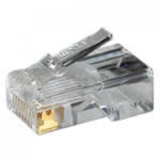 NEXXT Conector RJ-45 CAT6 Pack-100