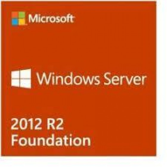 Dell Rok Windows Server Foundation 2012 R2 Edition Kit