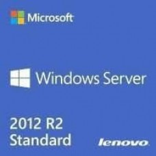 Ibm Windows Server 2012 R2 Standard ROK (2CPU/2VMs) - MultiL