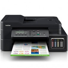 Multifuncional Brother Tinta DCP-T710W up to 27ppm
