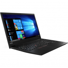 "Notebook Lenovo E580 i7-8550U 8GB 1TB 15"" Win10Pro"