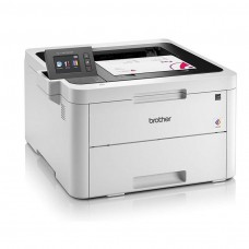Impresora Brother Laser HL-L3270CDW color Led 2400x600 dpi