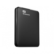 "Disco Duro Externo W. Digital Elements 2.5"" 1TB USB 3.0"