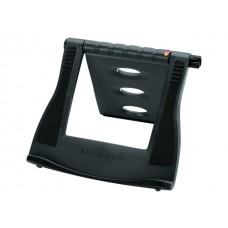 Base Kensington para notebook 12 hasta 17 pulgadas Easy Riser Negra