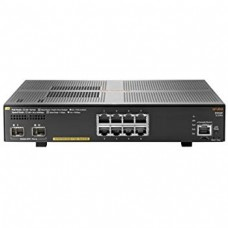 Switch HPE Aruba 2930F 8G PoE+ 2SFP+
