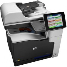 Multifuncional HP Color LaserJet 700 M775dn