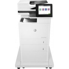 Multifuncional HP  LaserJet Enterprise M632fht Printer up to 65 ppm