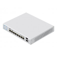 Switch Ubiquiti US-8-150W UniFi 8xGigE L2 PoE