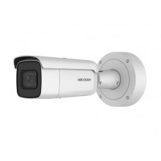 Cámara Hikvision Bullet 4MP WDR IP67 IR 30 mt. IK10 VF 2.8-12mm POE