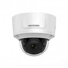 Cámara Hikvision EXIR VF Dome Cam/2-Line IPC-G1/5MP/2.8-12mm/IP67/IK10
