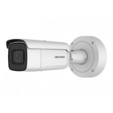 Cámara IP Hikvision Bullet 6MP WDR IP67 IR 30mt. IK10 VF 2.8-12mm POE