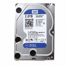 Disco Duro W. Digital Blue WD20EZRZ 2TB SATA3 64mb 5400rpm