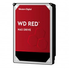 Disco Duro W. Digital Red WD20EFAX 2tb 5400rpm 256mb SATA3