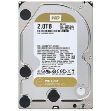 Disco Duro W. Digital Gold WD2005FBYZ 2TB SATA3 128mb 7200rpm