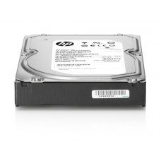 Disco Duro HPE 1TB 6G SATA 3.5in Non-Hot Plug MDL HDD