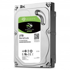 "Disco Duro Int Toshiba 2TB 3.5"" 7200RPM Sata3 256mb Barracuda USO PC"