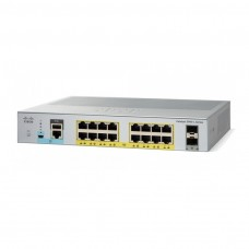 Switch Cisco Catalyst 2960L-16TS-LL 16x10/100 desktop SFP