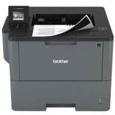 Impresora Brother Laser HLL5100DN B-N/ 42 PPM/ USB/ Duplex/ Red