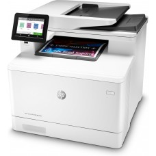 Multifuncional HP LaserJet Color Pro M479fdw 28ppm