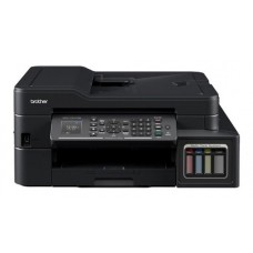 Multifuncional Brother MFC-T910DW 27 ppm Negro 12 Color
