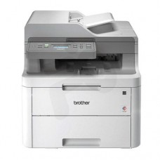Multifuncional Brother Laser DCP-L3551CDW Color