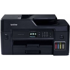 Multifuncional Brother Laser MFC-T4500DW Wide format A3 Sistema Continuo