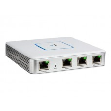 Router Ubiquiti USG Router/Gateway UniFi 1xLAN 2xWAN
