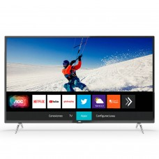 "Televisor AOC 50"" U6295/ Ultra HD /4K /Smart TV"
