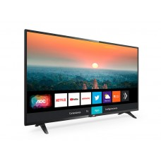 "Televisor AOC 43""/ Full HD/ Led/ Smart TV/ 1920 x 1080"