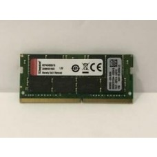 Memoria Kingston 16GB 2400Mhz DDR4 Sodimm Dell