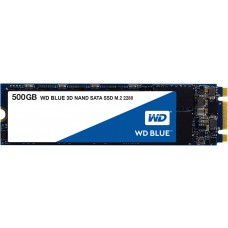 Disco SSD Kingston 500GB M.2 2280 2200/2000MB/s L/E NVME PCIe Gen 3.0x4