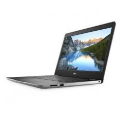 Notebook Dell Inspiron 3493, 14inch, i5-1035G1, 8GB, 256GB SSD, Linux, Silver