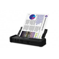Scanner Epson DS-320, Portatil, Duplex, ADF, USB, 25-50ppm
