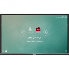 Monitor Viewsonic FP7550-2, 75inch, Touch, 20 Puntos, 3840x2160, HDMI