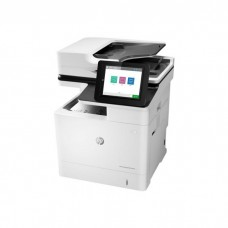 Multifuncional HP LaserJet E62555dn, Managed, Mono, 52 ppm, USB 2.0, Gigabit LAN, host USB 2.0