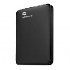 Disco Duro Ext W. Digital Elements, 2.5inch, 2TB, USB 3.0