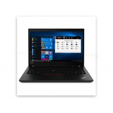 Notebook Lenovo ThinkPad P43s, i7-8565U, 8GB, 256GB, SSD, 14inch, W10Pro