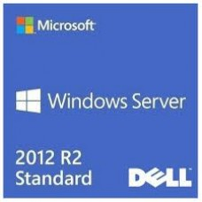 Dell Rok Windows Server Standard 2012 R2 Edition Kit