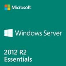 Dell Rok Windows Server Essentials 2012 R2 Edition Kit