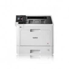 Impresora Brother Laser Color HL-L8360CDW/ 33 PPM/ DUP/ RED/ WiFi