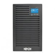 UPS Tripplite, 2kVA, 1800W, On Line, Torre, Opcion T/red, LCD, USB, DB9