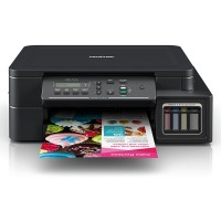 Multifuncional Brother Tinta DCP-T310 27 ppm Negro / 10 Color