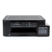 Multifuncional Brother Tinta DCP-T510W 27 ppm Negro / 10 Color