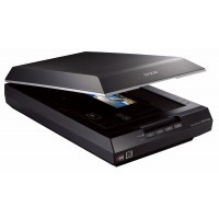 Scanner Epson Perfection V550/ A4/ 6400 x 9600 dpi/ USB/ Photo/ Diapo