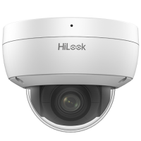 Hilook domo IP 2MP VF 2.8-8mm POE IR 30mt H264/H265+ IP66