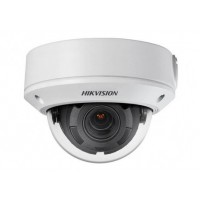 Cámara Hikvision Domo IP 4MP VF 2.8-12mm WDR IP67 IK10 IR 30mt