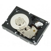 Disco Duro Dell 2TB 7.200rpm Sata 6Gbps 3.5 Cabled Hard Drive