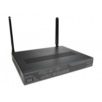 Router Cisco C881-K9 - Ethernet Security - 4-port switch