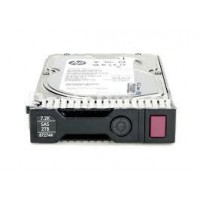 HPE 872485-B21 2TB SAS 7.2K LFF SC DS HDD WITH TRAY