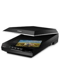 Epson Scaner PERFECTiON V600 A4 6400 x 9600 DPi USB PHOTO DiAPO